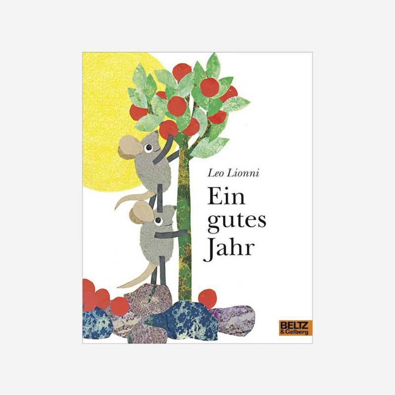 """Buch """"Ein gutes Jahr"""" von Leo Lionni"""