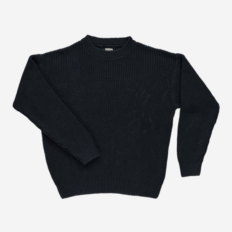 Damen Pullover PISSENLIT carbon