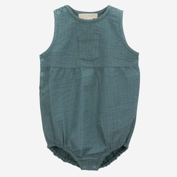 Baby Suit Lakestripe