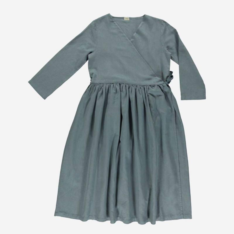 Kleid Leinen GOYAVE stormy weather