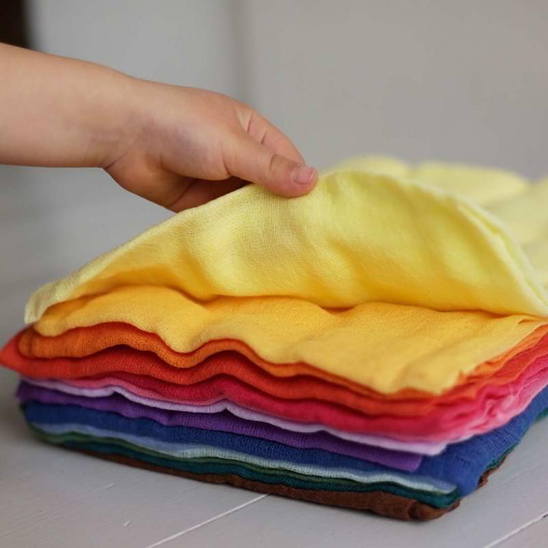 Spieltuch Baumwolle