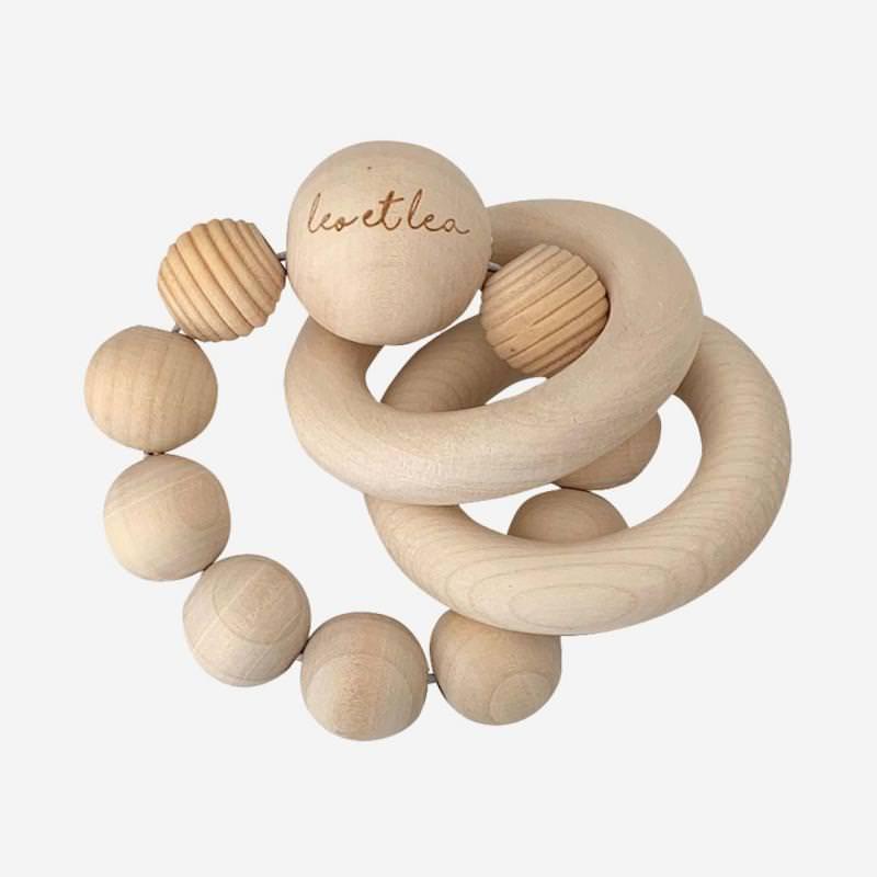Greifling Saturn wood