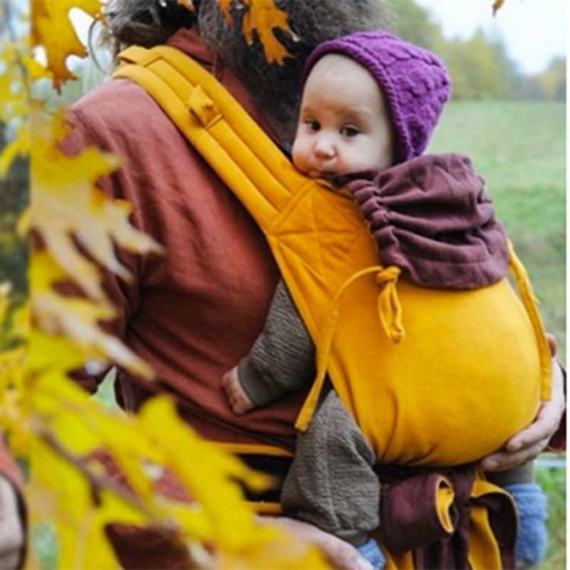 Babytrage MySol Colorado