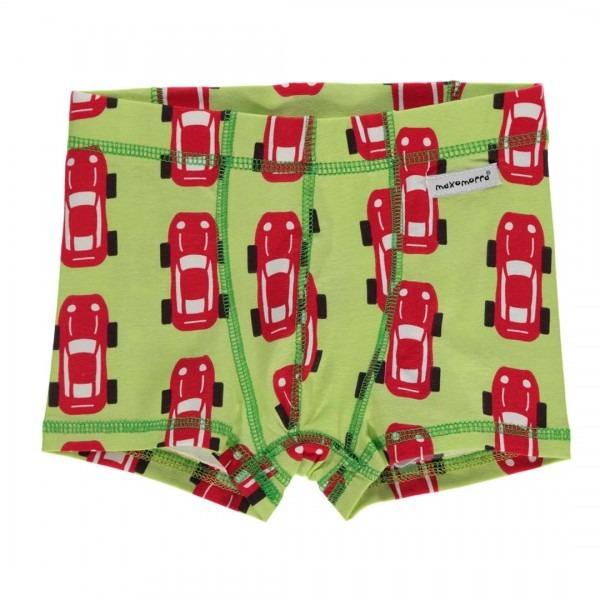 Boxer Shorts mit Sport Autos
