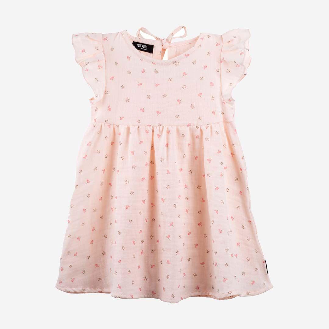 MRULIC Baby M/äDchen Sommer Kleid /ÄRmellos Schleife S/üSse Prinzessin Kleider Hut Bekleidungssets Kinder Geburtstag Geschenk Festzug Taufkleid Hochzeit