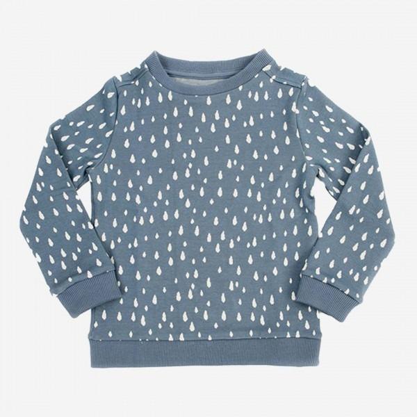 Pullover Mika Regentropfen