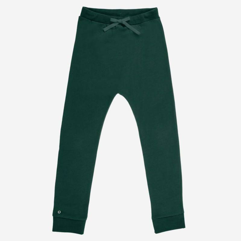 Oh-So-Easy Pants forest green