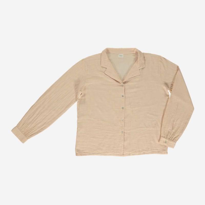 Damen Bluse DATTE amberlight
