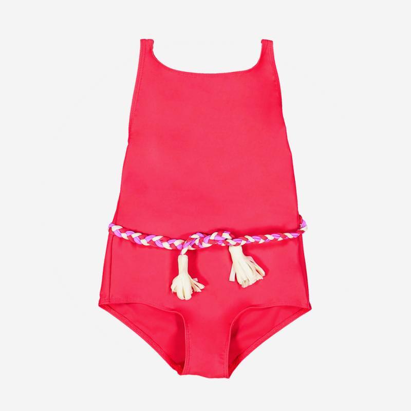 canopea i see pitaya pink neon badeanzug onsie onepiece einteiler schwimmanzug