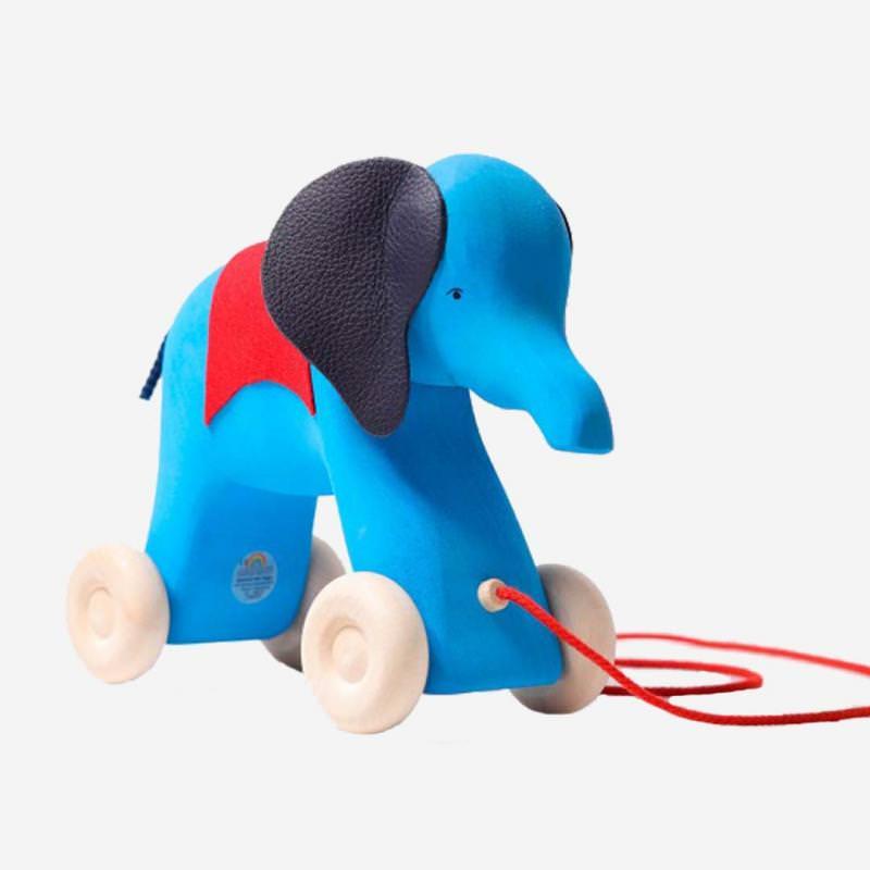Elefant Otto