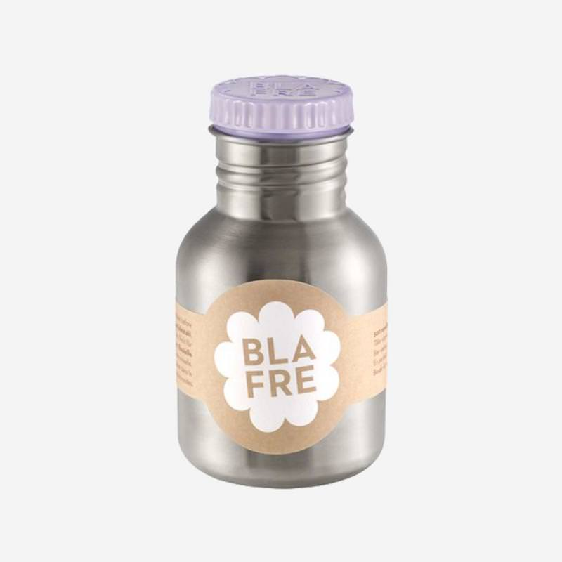 Blafre Trinkflasche 300 ml lila