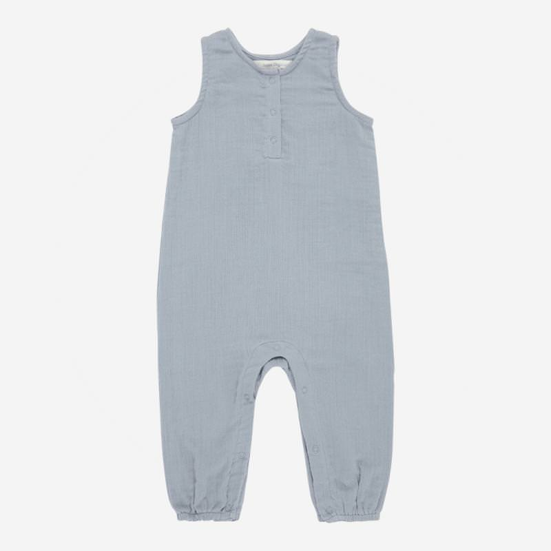 Baby Overall MARIS dusty blue