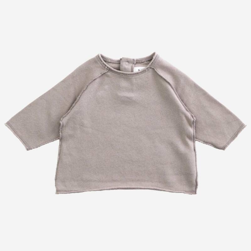 Fleece Sweater jeronimo