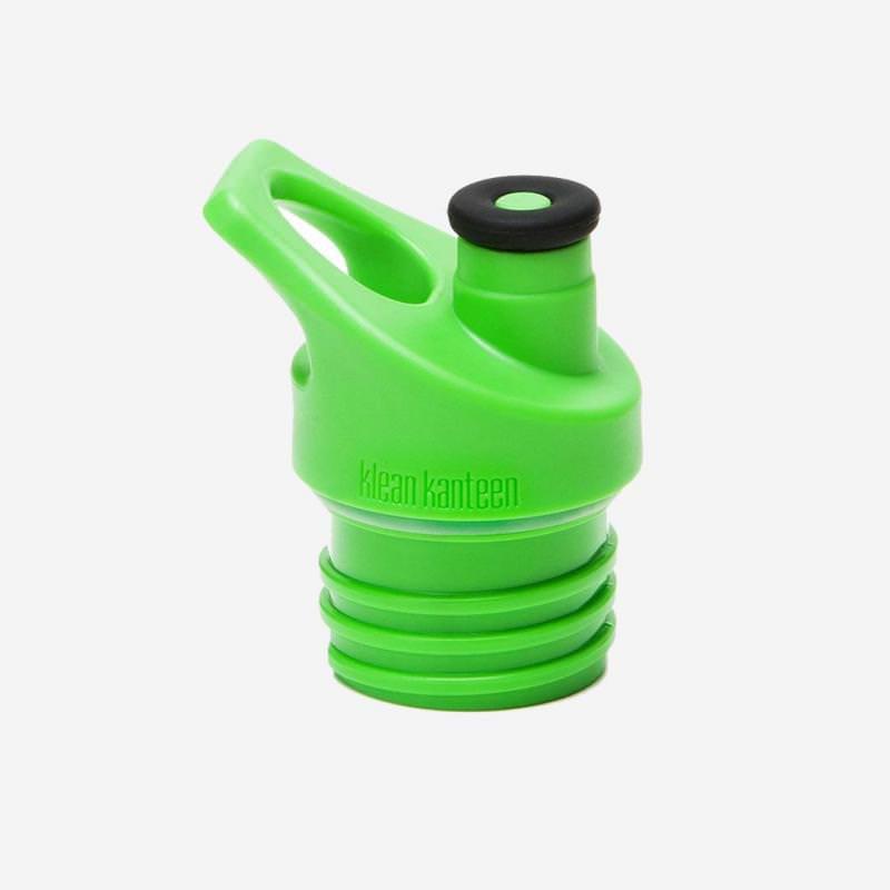 Sport Cap 3.0 für Klean Kanteen grün