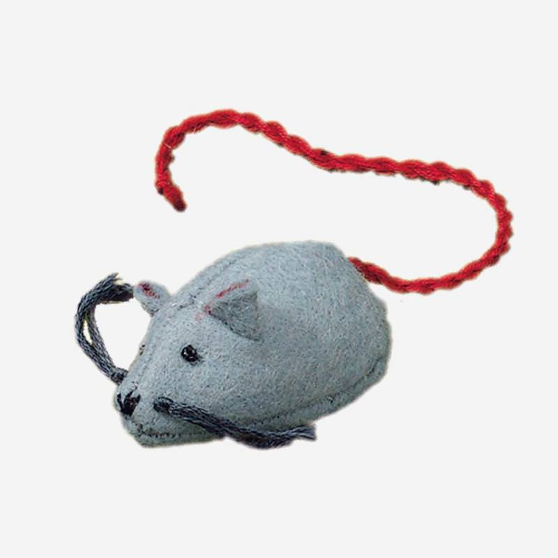 Filz Mäuse