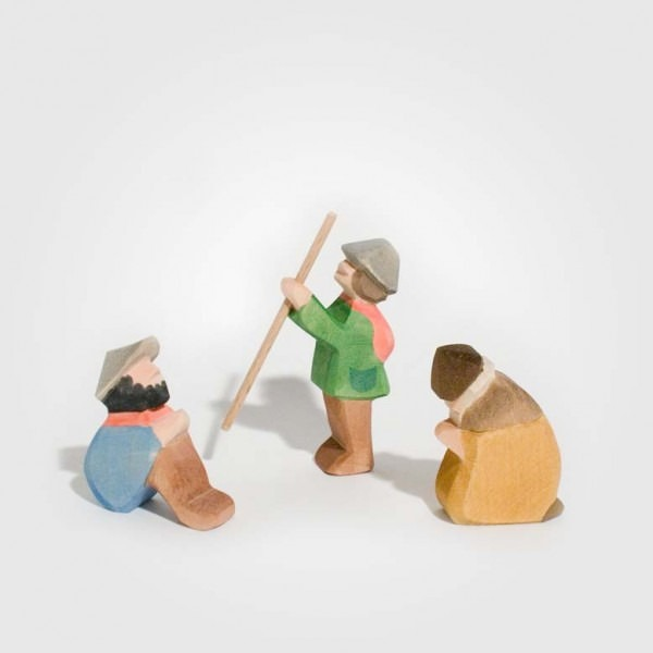 Hirtengruppe mini
