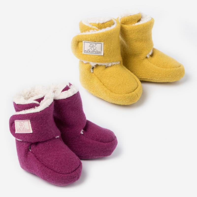 Walk Schuhe Trotter