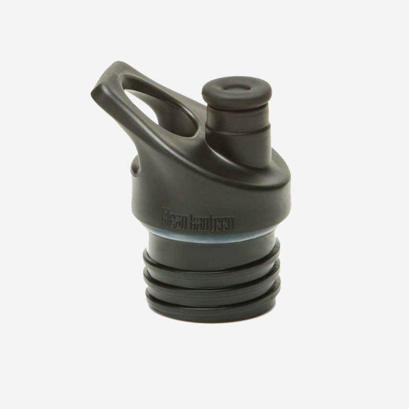 Sport Cap 3.0 für Classic Flaschen Black