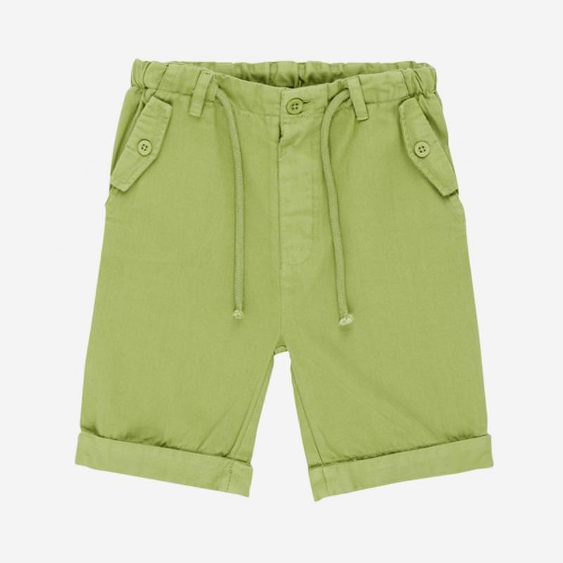 Shorts ULLI green