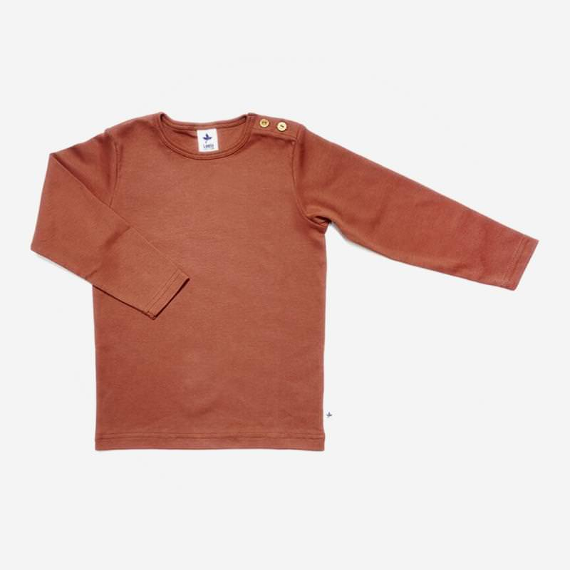 Shirt Baumwolle tabasco