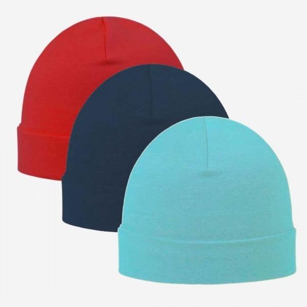 Baumwoll Mütze