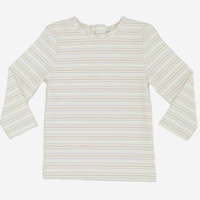 Bade-Shirt Stripes