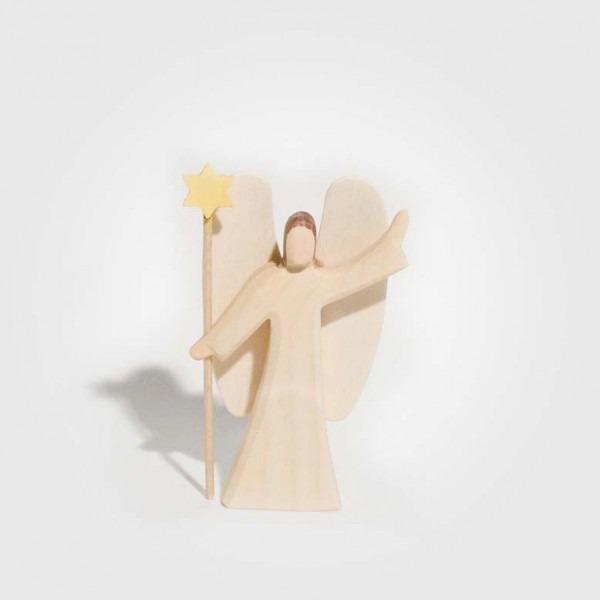 Engel mit Stern mini