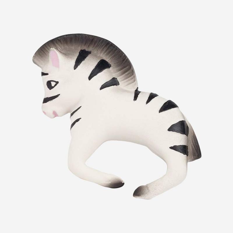 Armreif Beißring Zebra Zoe