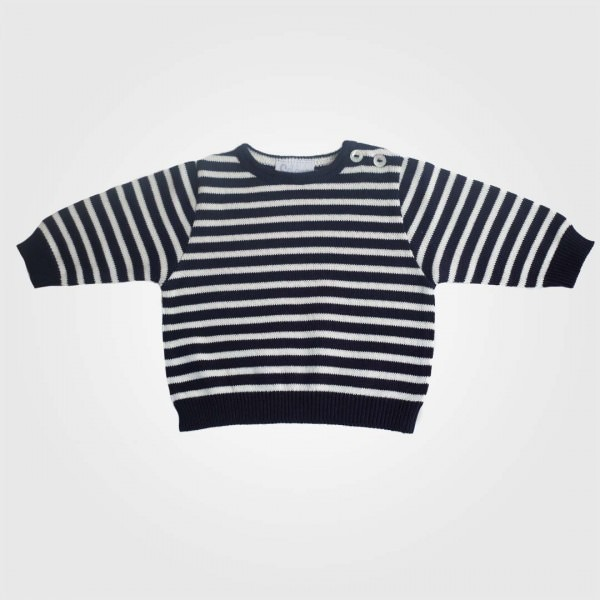 Baby Pullover Baumwolle