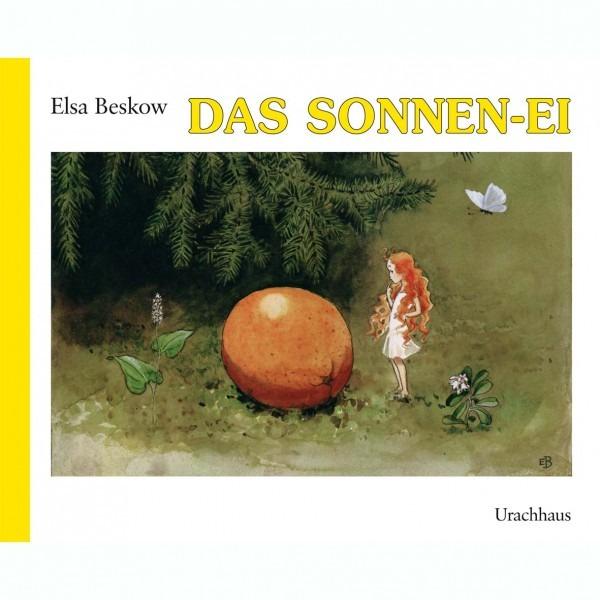 Buch Das Sonnen-Ei