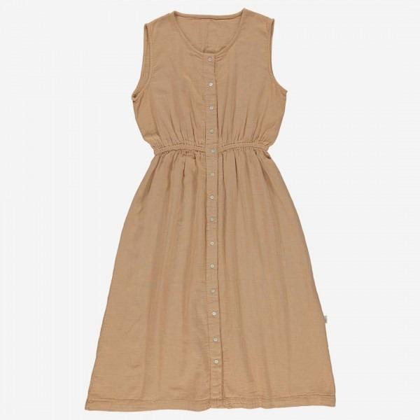 Damen Kleid MAGNOLIA indian tan