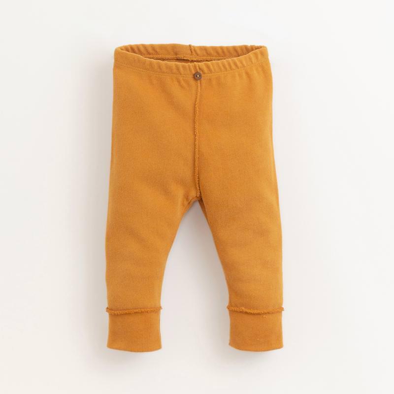 Leggings hazel gelb