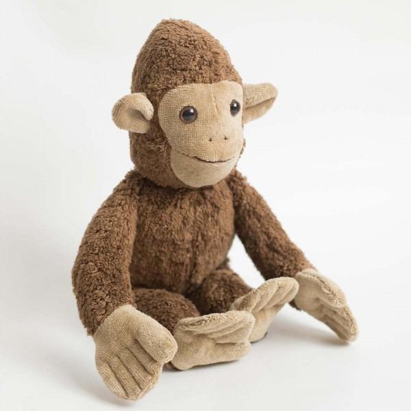 Kuscheltier Affe Toto