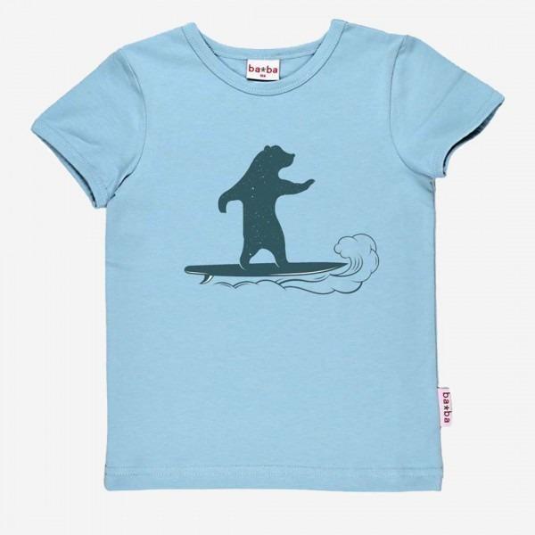 T-Shirt Surfer