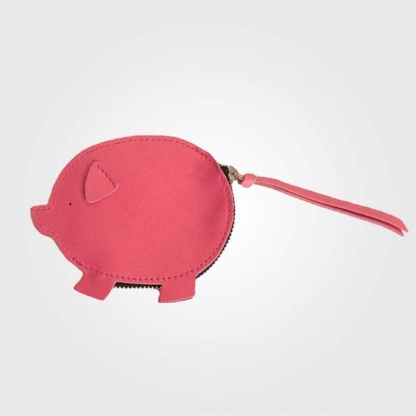 Portemonnaie Schwein