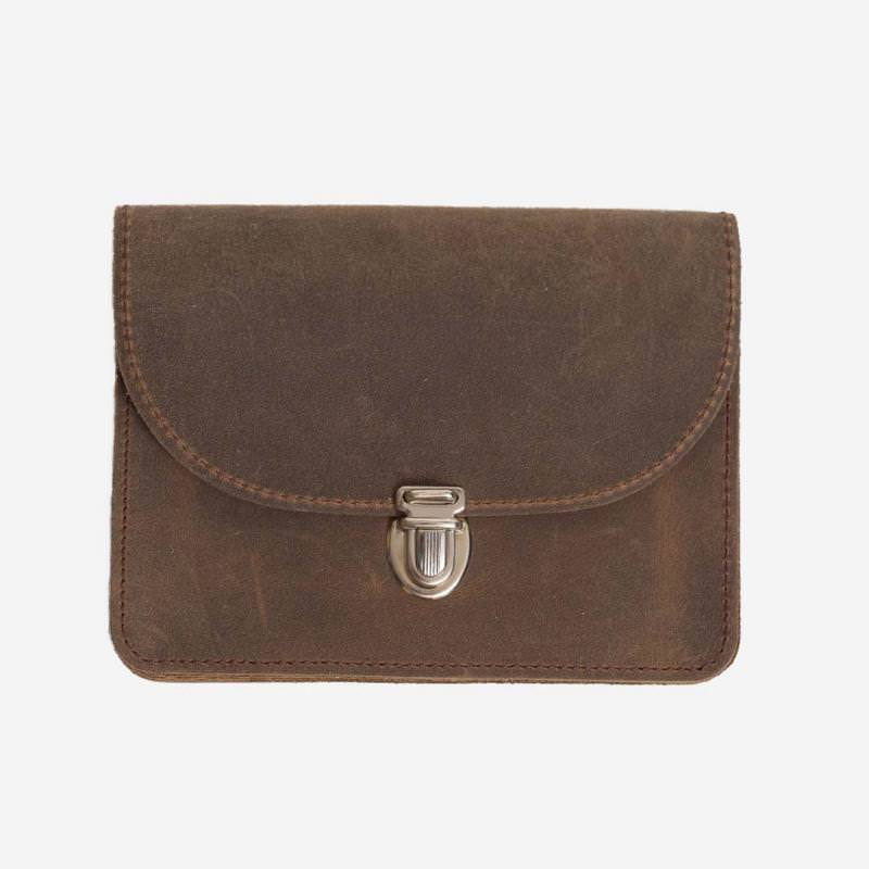 Portemonnaie Borsa braun