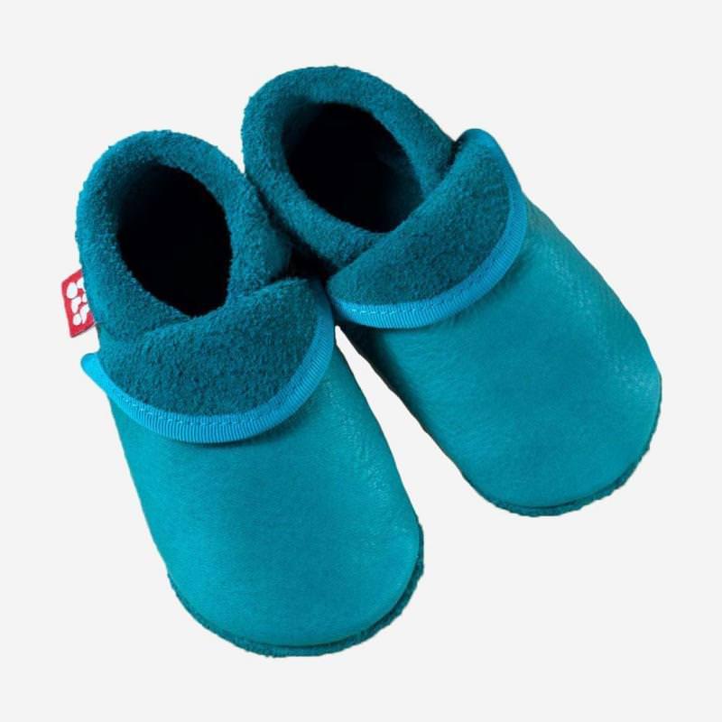 Lauflern Schuhe Klassik türkis