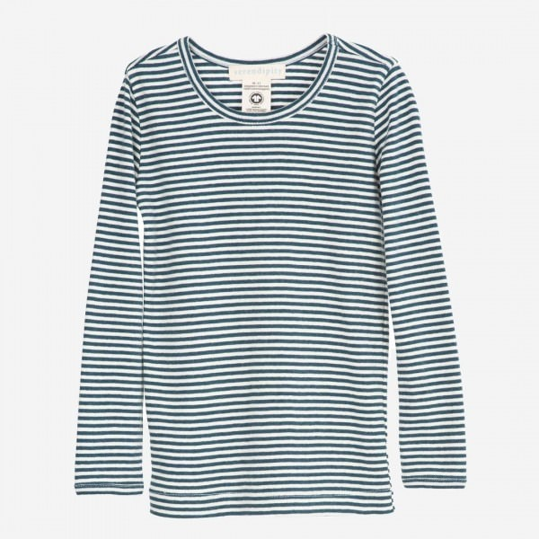 Slim Shirt atlantic-stripe