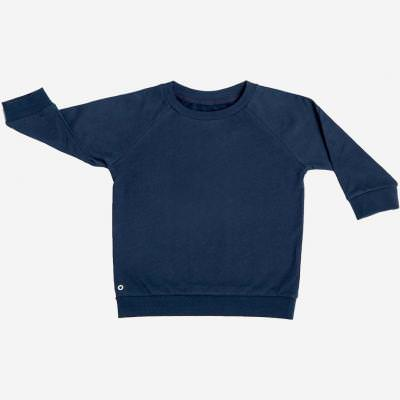 Oh-So-Cosy Sweater Night Blue