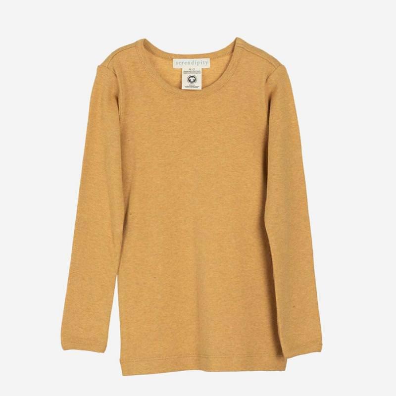 Slim Shirt honey