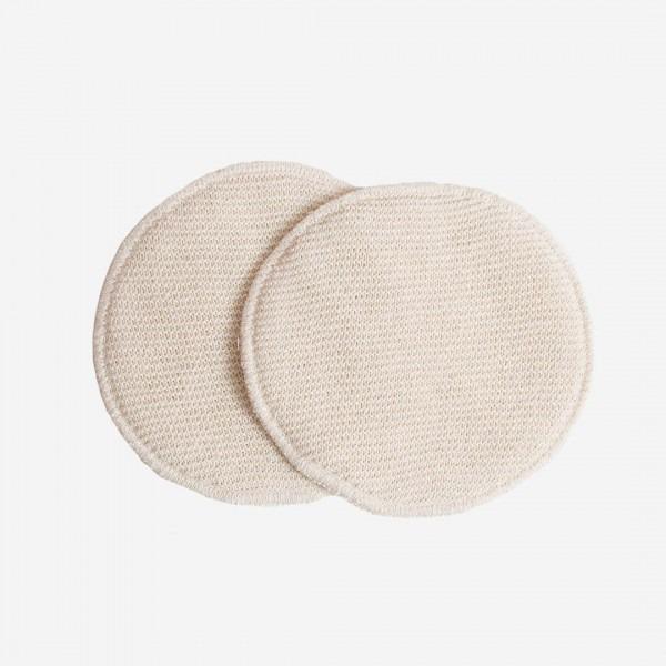 Stilleinlagen Seide/Wolle/Seide