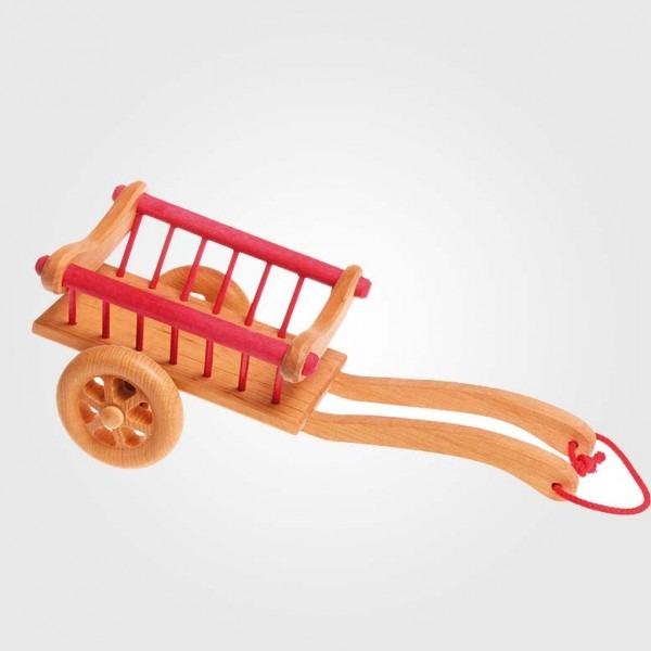 Kleiner Leiterwagen