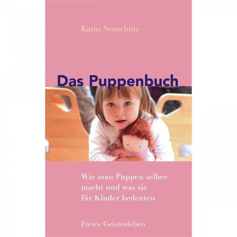 Das Puppenbuch