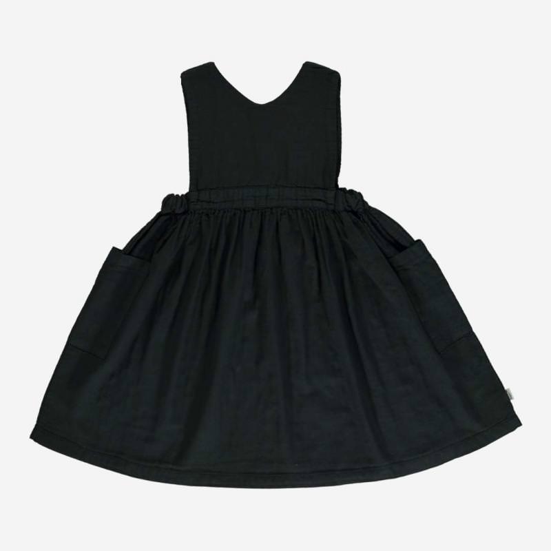 Kleid MANGUE pirate black