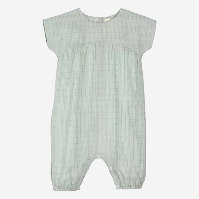 Baby Puff Suit cloudlines