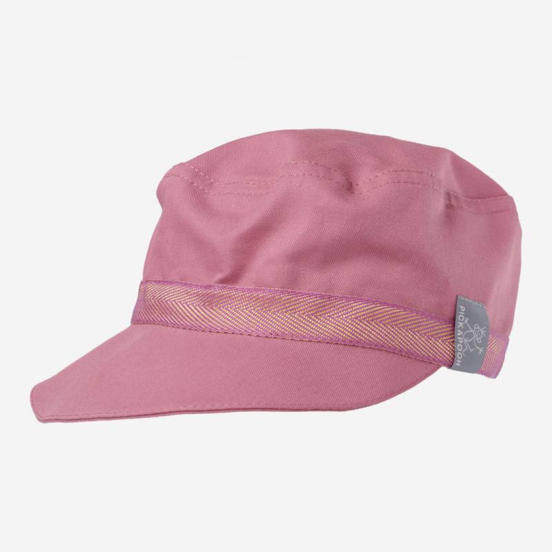 Schirmmütze Mika rosé