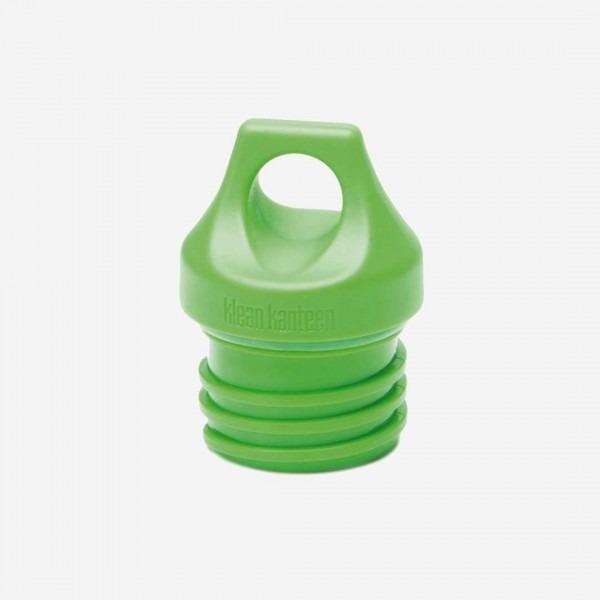 Loop Cap für Classic Trinkflaschen Green