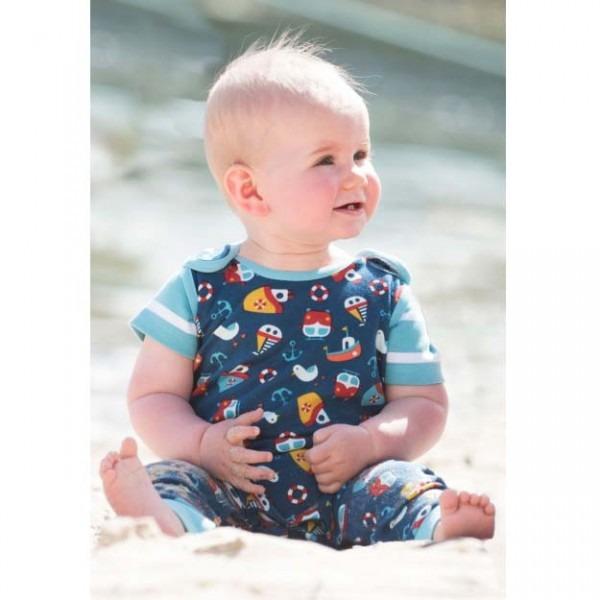 Baby Strampler Seaside