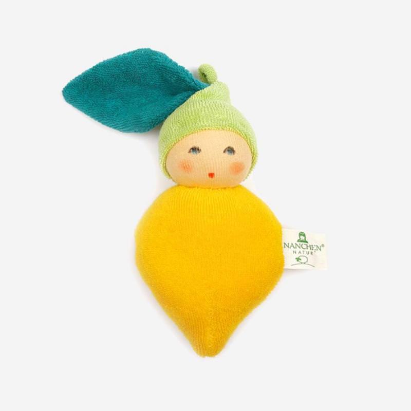 Rassel Zitrone
