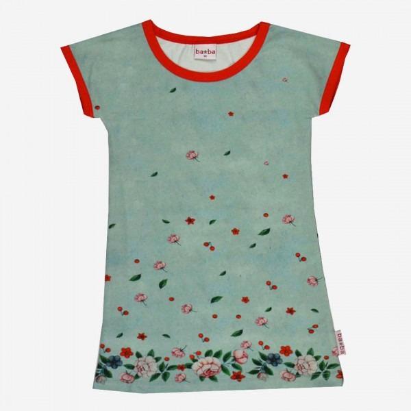 Kleid Blütentraum A-Linie